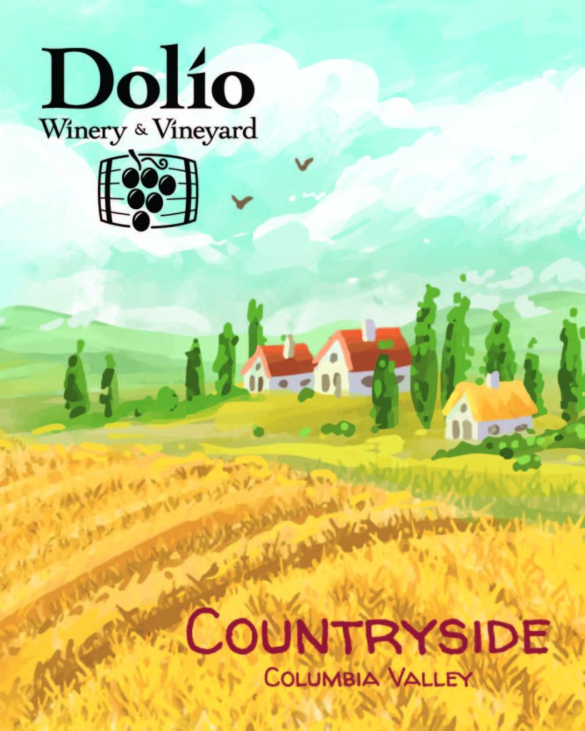 Dolio Winery - Countryside