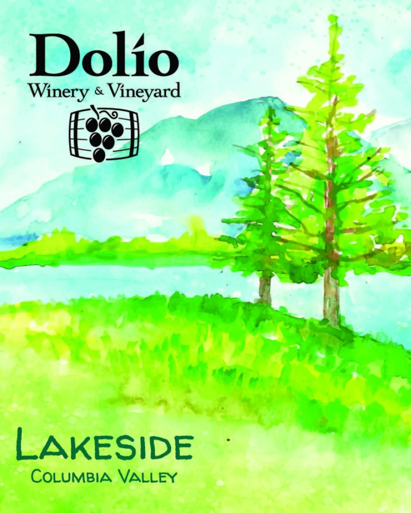 Dolio Winery - Lakeside