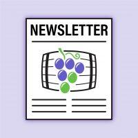 Dolio Winery Newsletter Icon