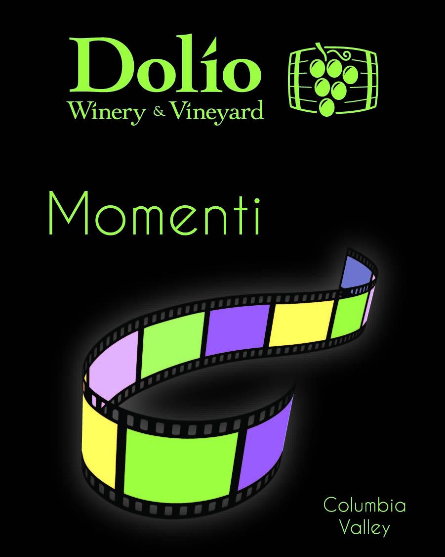 Dolio Winery's Momenti