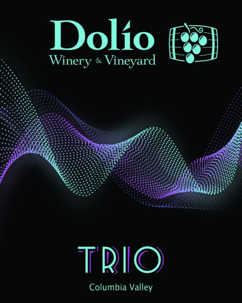 Dolio Winery's Trio